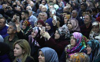 erdogan-visits-muslim-minority-school-in-komotini