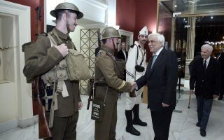 exhibition-marks-100-years-since-end-of-wwi