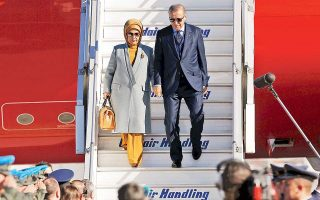 erdogan-heads-to-komotini-to-meet-with-muslim-minority