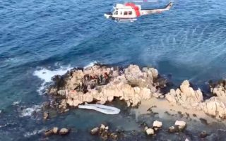 turkish-coast-guard-in-dramatic-rescue-of-stranded-migrants
