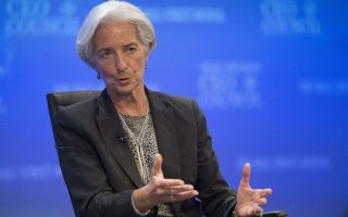 imf-s-lagarde-says-restructuring-greece-s-debt-essential
