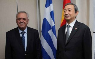 athens-and-beijing-to-strengthen-cooperation