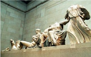 culture-minister-welcomes-bipartisan-us-resolution-calling-for-return-of-parthenon-marbles