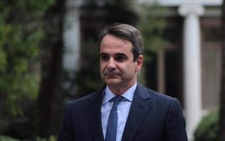 mitsotakis-attacks-gov-t-for-failing-to-control-rioters