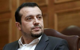 parliament-to-decide-whether-to-prosecute-ex-minister-pappas-on-wednesday