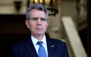 us-ambassador-to-greece-hails-ny-business-forum-as-chance-to-advance-trade-agenda