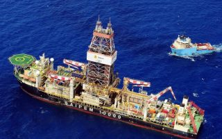 drilling-ship-arrives-off-cyprus-for-eni