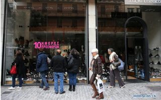 greek-retail-turnover-improves-but-most-consumers-cautious