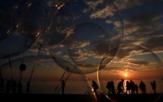 sunset-in-thessaloniki