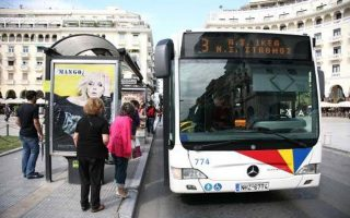 thessaloniki-bus-drivers-halt-10-day-strike