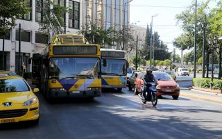 no-trolley-bus-services-from-9-a-m-to-9-p-m-on-thursday-as-staff-strike0