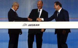 aegean-to-renew-fleet-with-42-airbus-aircraft