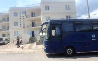 roma-girl-s-killer-transferred-to-korydallos-jail