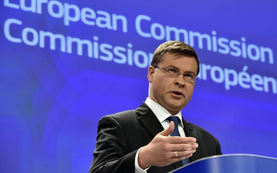 Commission: Some EU countries to miss April deadline for recovery plans | eKathimerini.com