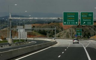 toll-costs-on-egnatia-odos-highway-to-spike-in-2019