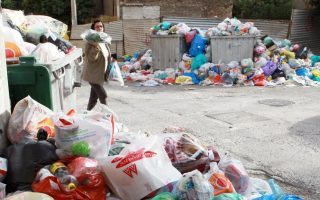 local-authorities-told-to-pull-socks-up-over-trash-sorting