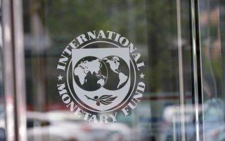 imf-greece-s-economy-has-improved-but-challenges-remain