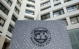 imf-expects-full-return-to-the-markets0