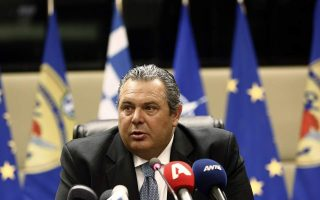 kammenos-to-brief-nato-counterparts-on-bozdag-remarks