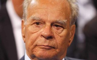 achilleas-karamanlis-says-fyrom-name-deal-worst-possible-solution-for-greece