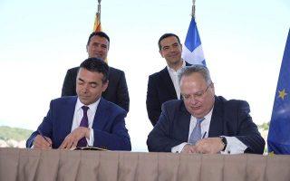 fm-kotzias-dismisses-quid-pro-quo-claims-on-name-deal-with-fyrom