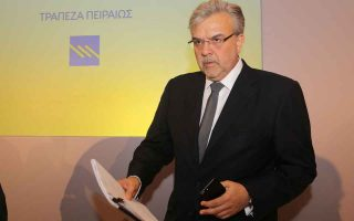 piraeus-bank-ceo-npl-rate-must-fall-to-single-digits