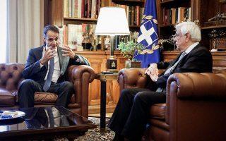 tsipras-has-no-legitimacy-to-sign-name-deal-mitsotakis-tells-president