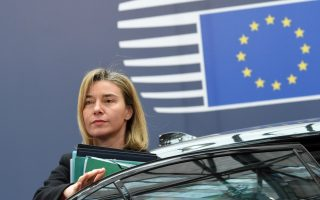 in-interview-with-kathimerini-mogherini-says-eu-will-throw-weight-behind-name-deal