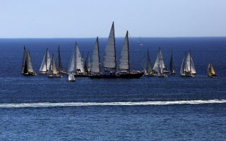 sailboats-compete-in-the-9th-posidonia-cup