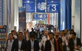 posidonia-international-shipping-exhibition-opens-on-monday