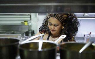 athens-restaurants-welcome-refugee-chefs-on-world-refugee-day