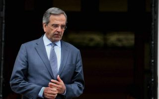 ex-pm-samaras-says-name-deal-an-unnecessary-and-humiliating-compromise