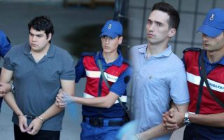 greek-soldiers-to-appear-in-turkish-court-in-fourth-appeal-for-release