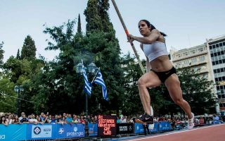 stefanidi-wins-athens-street-pole-vault-event
