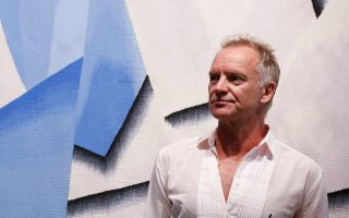 sting-hails-greece-amp-8217-s-role-in-helping-migrants-blasts-world-leaders