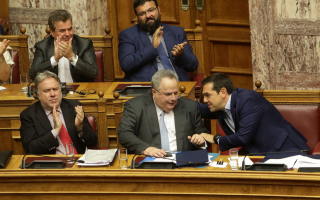 greek-gov-t-survives-vote-of-no-confidence-but-loses-an-mp