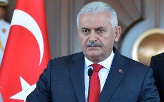 turkish-pm-criticises-us-bill-to-block-sale-of-f-35-jets