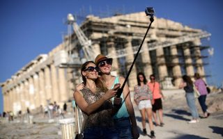 acropolis-to-close-early-monday-due-to-heat-forecast