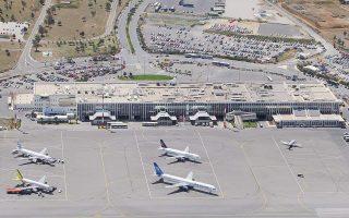 greek-airports-unprepared-for-increased-traffic-volume
