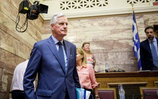 barnier-conveys-eu-support-for-fire-victims-in-athens-visit