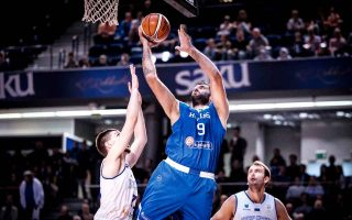 greece-strolls-into-second-qualifying-round-of-fiba-world-cup