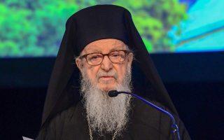 archbishop-demetrios-expresses-deep-sorrow-agony-in-wake-of-deadly-fires