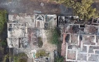 greece-drone-footage-reveals-aftermath-of-wildfire