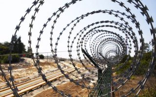 four-arrested-after-entering-forbidden-area-near-turkish-border