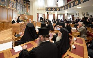 holy-synod-calls-for-prayers-after-deadly-wildfires
