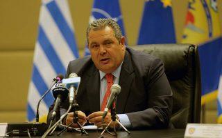 kammenos-rejects-kotzias-amp-8217-s-amp-8216-bad-amp-8217-macedonia-name-deal