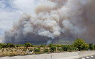 firefighters-battle-blaze-near-kineta