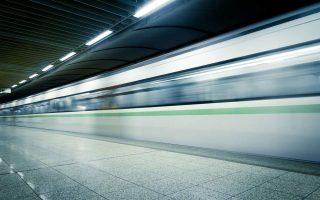 work-stoppage-to-disrupt-athens-metro-services-on-thursday