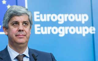 centeno-greece-back-on-its-feet-must-continue-reforms