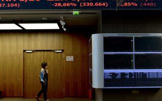 athex-stocks-edge-lower-in-very-quiet-trade